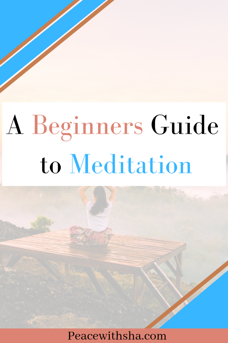 How to Meditate – A Beginners Guide