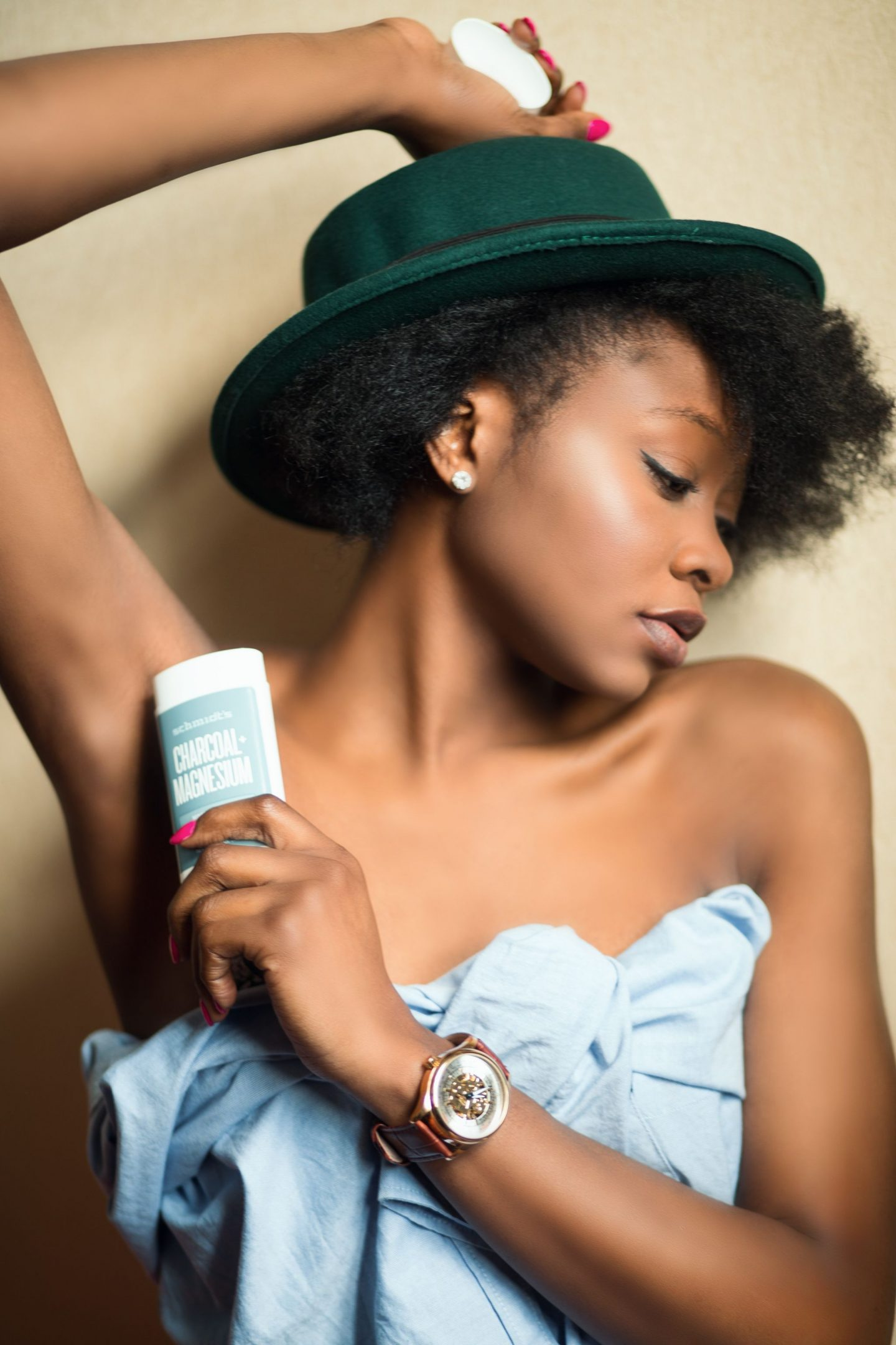 Pros and Cons of Using Natural Deodorant